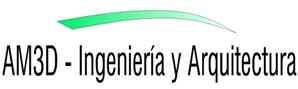 logo am3d-3