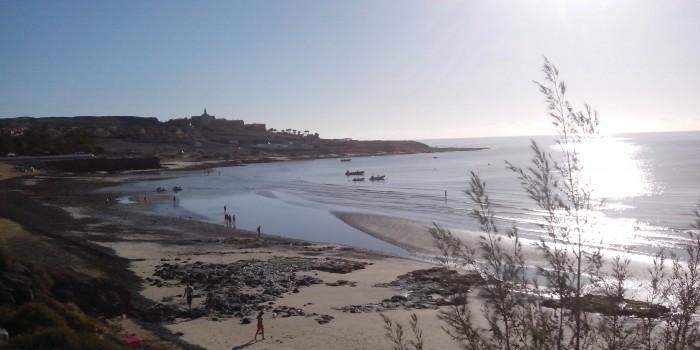 Certificado Energético de Locales comerciales y varios pisos en Costa Calma, Jandía, Fuerteventura, Las Palmas