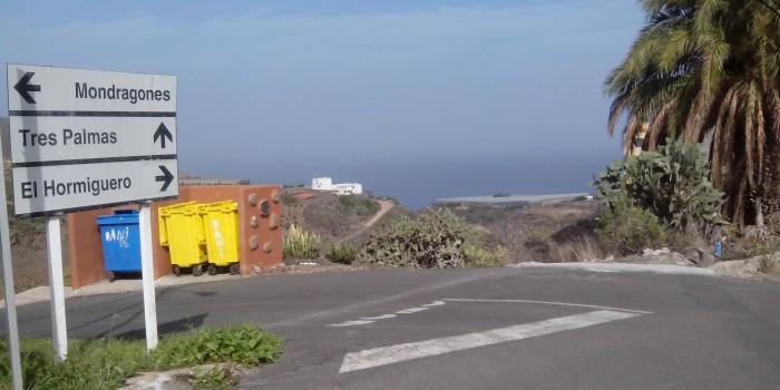 Certificado Energético de Vivienda en Casas de Aguilar, Santa María de Guía, Gran Canaria, Las Palmas