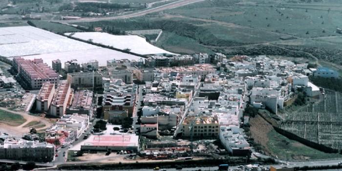 Certificado Energético de Piso en Marpequeña, Telde, Gran Canaria, Las Palmas