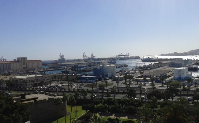 Certificado Energético en zona Puerto de La Luz, Las Palmas de Gran Canaria